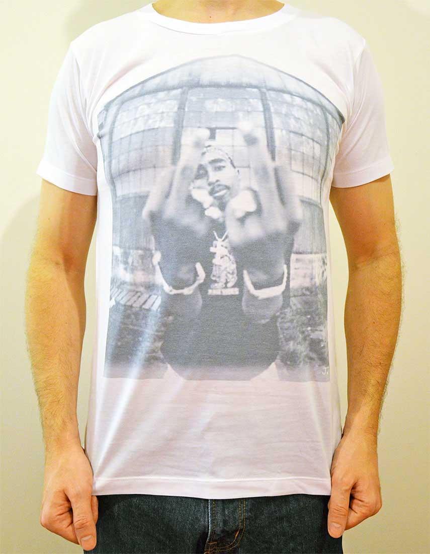 Tshirt 2Pac