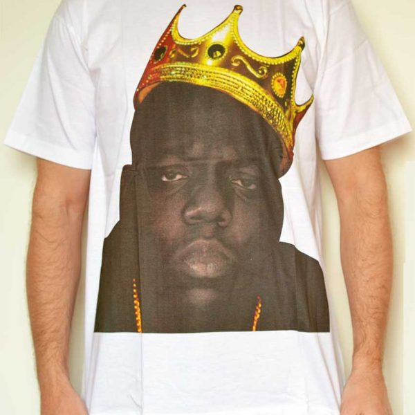 Tshirt The Notorious B.I.G
