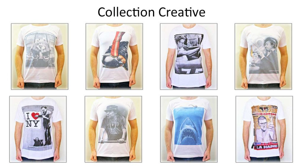 Collection Creative