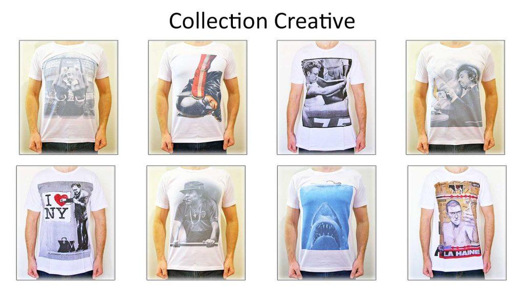 Collection Creative